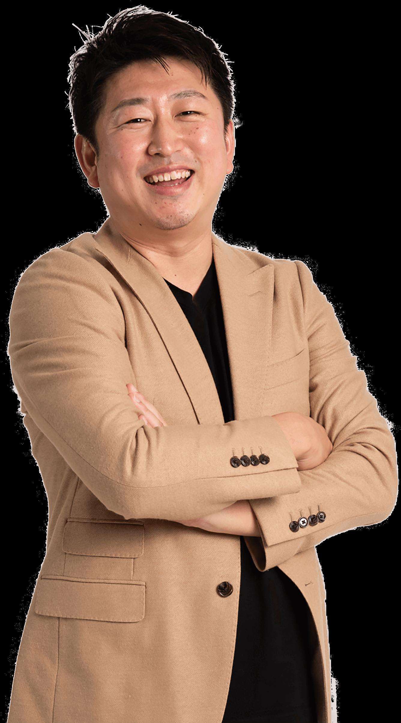 株式会社ホットライン 代表取締役 新田 智之